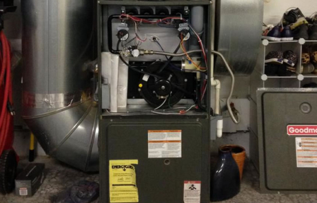 Time for A new Furnace?