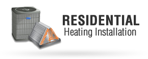 Chesterfield 63017 Heating Installation