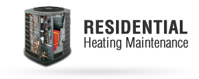 Chesterfield 63005 Heating Maintenance