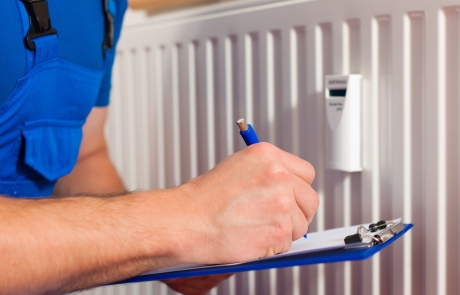 Tips for Reducing Your Heating Bill