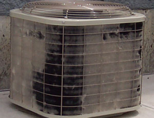 Schedule your AC Spring Cleaning Today