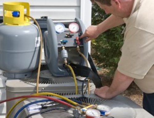 Why Choose Professionals to fix your A/C Unit Problems