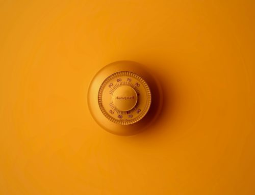 Save Money on Heating & Cooling Bills with a Smart Thermostat