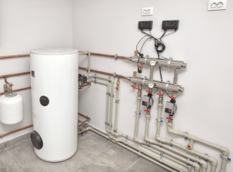 energy efficient commercial HVAC