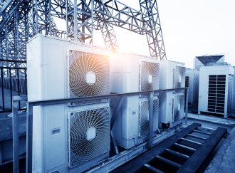 commercial HVAC maintenance in St. Louis