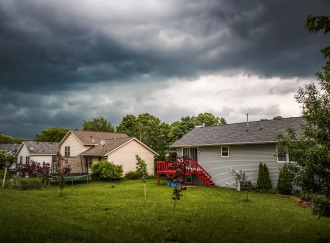 getting your HVAC system ready for storm season