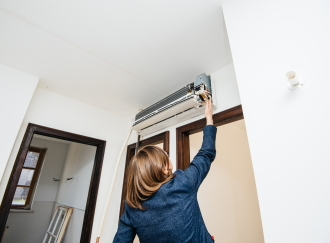 air conditioner maintenance St. Louis