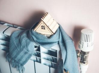 residential heating maintenance